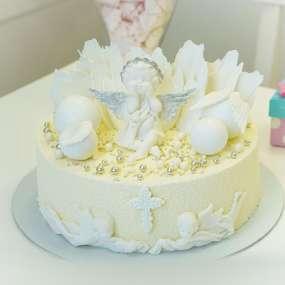 """Торт """"Воздушный ангел"""""""