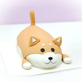 "Торт ""Толстый кот"""