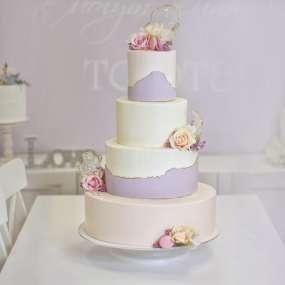 """Торт """"Влюбленность"""""""