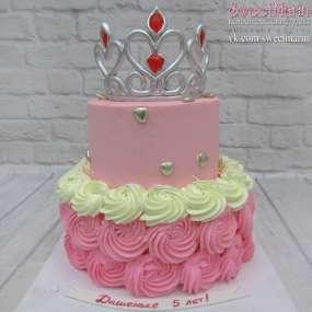 """Торт """"С короной"""""""