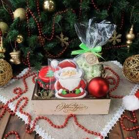 Набор подарочный №2 на Новый год