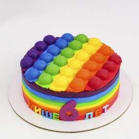 Торт поп ит