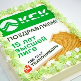 """Торт """"КСК"""""""