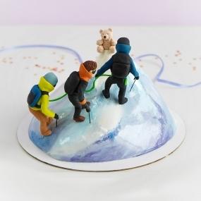 Торт Эверест