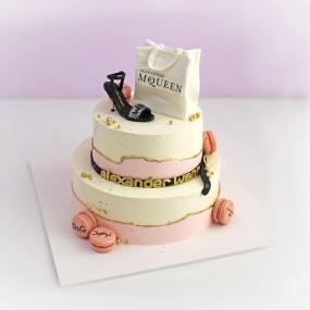 Торт Моднице