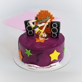 """Торт """"R&B"""""""