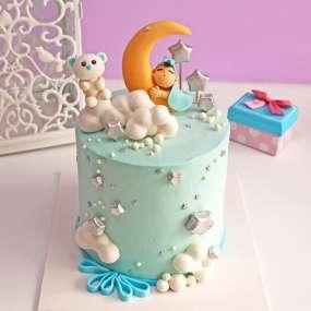 """Торт """"Нежные сны"""""""