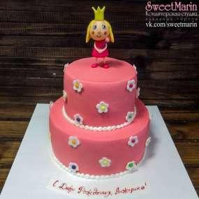 "Торт ""Принцесска"""