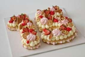 """Торт """"Сабле 15"""""""