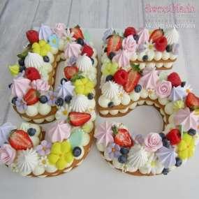 """Торт """"Сабле 95"""""""