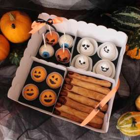 "Набор сладостей ""Хеллоуин 2016"""