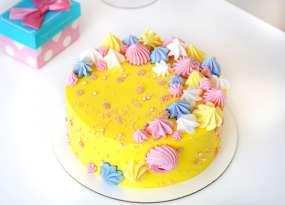 Торт на 1 кг №8