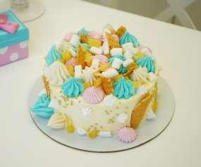 Торт на 1 кг №2