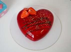 Торт на 1 кг №5