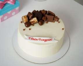 Торт на 1 кг №3