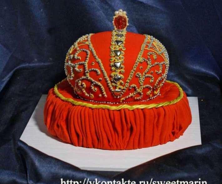 "Торт ""Корона"""